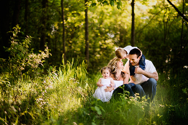 Family and children lifestyle photographer in Clarkston and Metro Detroit, Michigan